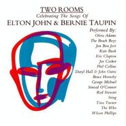 Various Artists, Two Rooms: Celebrating The Songs Of Elton John & Bernie Taupin (CD)