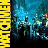Various Artists, Watchmen [OST] (CD)