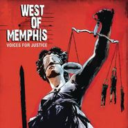 Various Artists, West Of Memphis: Voices For Justice (CD)