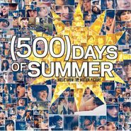 Various Artists, 500 Days Of Summer [OST] (CD)