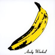 The Velvet Underground, The Velvet Underground & Nico [US 180 Gram Vinyl] (LP)