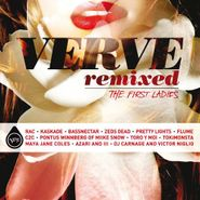 Various Artists, Verve Remixed: The First Ladies (CD)