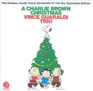 Vince Guaraldi Trio, A Charlie Brown Christmas (CD)