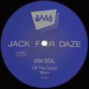 "Vin Sol, Off The Chain (12"")"