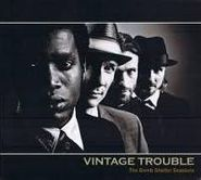 Vintage Trouble, The Bomb Shelter Sessions (CD)