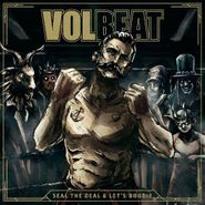 Volbeat, Seal The Deal & Let's Boogie (CD)