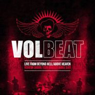 Volbeat, Live From Beyond Hell / Above Heaven (CD)