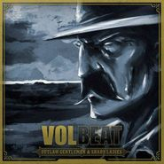 Volbeat, Outlaw Gentlemen & Shady Ladies (CD)