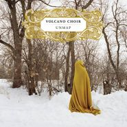 Volcano Choir, Unmap (CD)