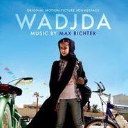 Max Richter, Wadjda [OST] (CD)