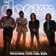 The Doors, Waiting for the Sun (CD)