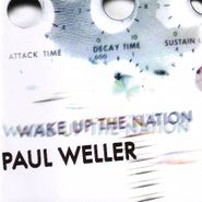 Paul Weller, Wake Up the Nation (CD)