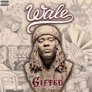Wale, The Gifted (CD)