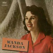 Wanda Jackson, Wanda Jackson (CD)