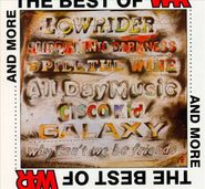 War, The Best Of War And More (CD)