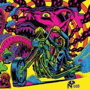 Various Artists, Warfaring Strangers: Acid Nightmares (CD)