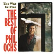 Phil Ochs, The War Is Over: The Best of Phil Ochs (CD)