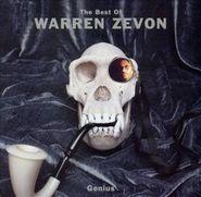Warren Zevon, Genius: The Best Of Warren Zevon (CD)