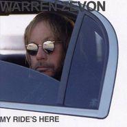 Warren Zevon, My Ride's Here (CD)