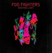 Foo Fighters, Wasting Light [Limited Edition] (CD)