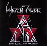 Watch Tower, Energetic Disassembly [180 Gram Vinyl] (LP)