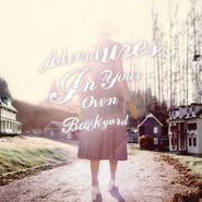 Patrick Watson, Adventures In Your Own Backyard (CD)