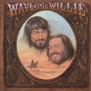 Waylon Jennings & Willie Nelson, Waylon & Willie (CD)