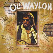 Waylon Jennings, Ol' Waylon (CD)