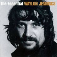 Waylon Jennings, The Essential Waylon Jennings (CD)