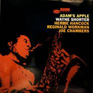 Wayne Shorter, Adam's Apple [45RPM, Limited Edition] (LP)