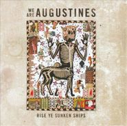 We Are Augustines, Rise Ye Sunken Ships (CD)