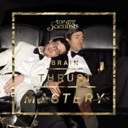 We Are Scientists, Brain Thrust Mastery (CD)