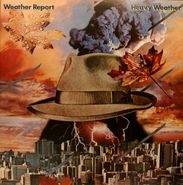 Weather Report, Heavy Weather [45 RPM Audiophile Pressing] (LP)