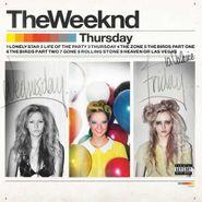 The Weeknd, Thursday (LP)