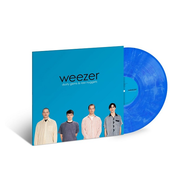 Weezer, Dusty Gems & Raw Nuggets [Record Store Day Colored Vinyl] (LP)