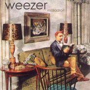 Weezer, Maladroit (CD)