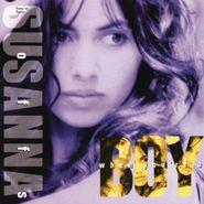 Susanna Hoffs, When You're A Boy (CD)