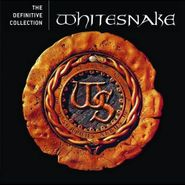 Whitesnake, The Definitive Collection (CD)
