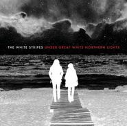 The White Stripes, Under Great White Northern Lights (CD)