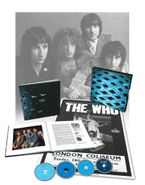 The Who, Tommy [Super Deluxe Edition] [Import] (CD)