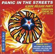 Widespread Panic, Panic In The Streets (CD)