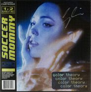 Soccer Mommy, color theory [Colored Vinyl] [Autographed] (LP)