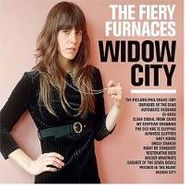 The Fiery Furnaces, Widow City (CD)