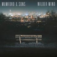 Mumford & Sons, Wilder Mind (LP)