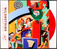 "Wild Nothing, Empty Estate [Limited Edition Red Vinyl] (12"")"
