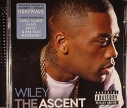 Wiley, Ascent (CD)
