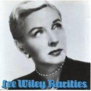 Lee Wiley, Lee Wiley Rarities (CD)