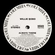 "Willie Bobo, Always There (Kon Remix) (12"")"