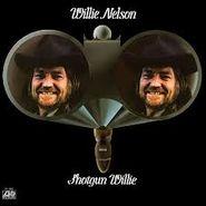 Willie Nelson, Shotgun Willie (CD)