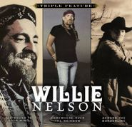 Willie Nelson, Triple Feature (CD)